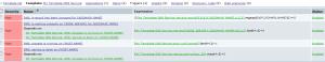 Zabbix_dns_triggers_settings